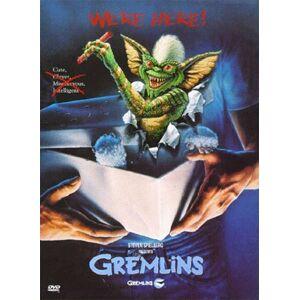 Warner Home Video Gremlins