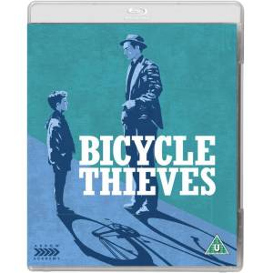 Arrow Academy Bicycle Thieves