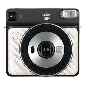 Fujifilm fototoestel instax Square SQ6 Pearl White