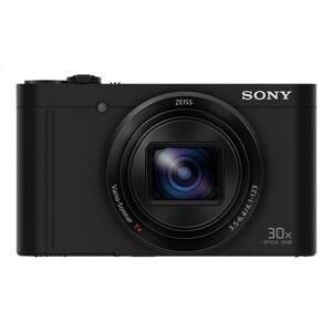 Sony digitaal fototoestel DSC-WX500