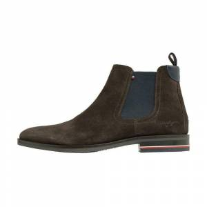 Tommy Hilfiger Signature Chelsea boots - 46