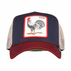 Goorin Bros All American Rooster Cap - ONESIZE