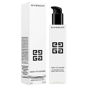 Givenchy Cosmetic Ready To Cleanse micellar water skin toner 200 ML