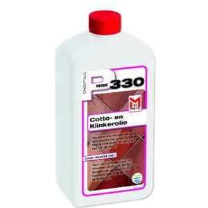 Moeller Hmk tegel-plavuizenolie flacon 1 liter transparant