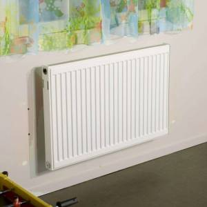 Thermrad Compact 4 Plus paneelradiator type 22 - 120 x 90 cm (L x H)