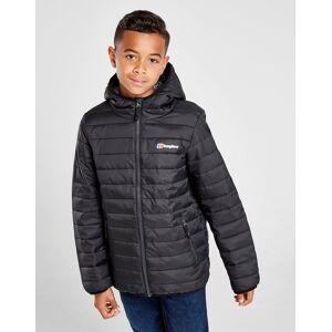 Berghaus Kirkhale Insulated Jacket Junior, Zwart