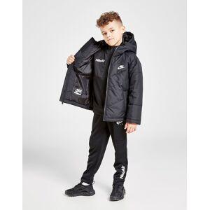 Nike Padded Jas Kinderen - Only at JD, Zwart