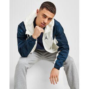 Jordan Essential Woven Jacket, Wit