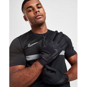 Nike HyperWarm Academy Gloves, Zwart