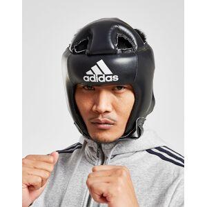 adidas Rookie Hoofdbeschermer, Zwart