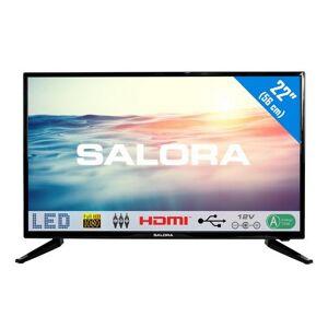 Salora Full HD led-tv 56 cm SALORA 22LED1600