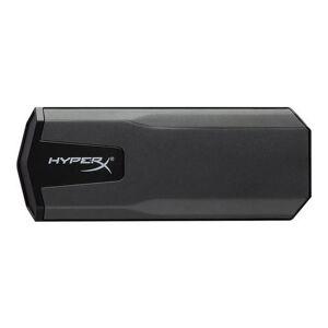 Unigro HyperX Savage EXO - Solid state drive 960 GB extern (draagbaar) USB 3.1 Gen 2 (USB-C aansluiting)