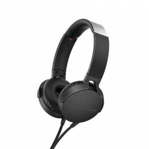 Sony Hoofdtelefoon Sony EXTRA BASS XB550AP MDR-XB550AP
