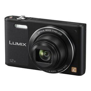 Panasonic digitaal fototoestel Panasonic Lumix DMC-SZ10 - Digital camer DMC-SZ10EF-K