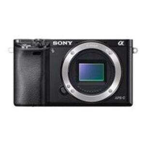 Sony fototoestel Sony a6000 ILCE-6000 - Digital camera - Alpha /