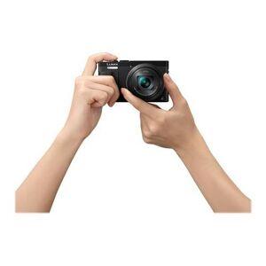 Panasonic Lumix DMC-TZ70 - Digitale camera compact 12.1 MP 30x optische zoom Leica Wi-Fi, NFC zwart