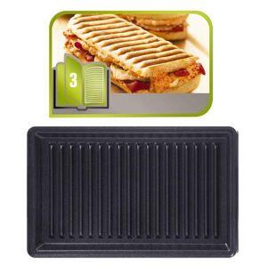 Tefal Bakplaten voor grill/panino's TEFAL XA8003