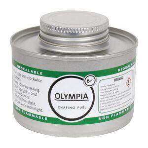 Olympia brandpasta 4 uur (12 stuks) - 12