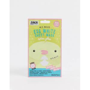NPW Jiinju egg white sheet mask-Multi