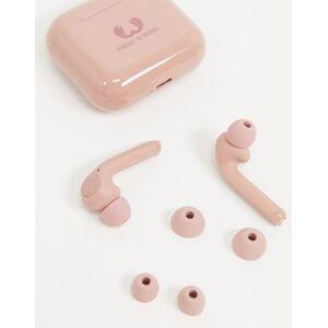 Fresh n Rebel Twins in-ear headphone in pink-No Colour