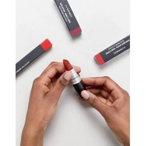 MAC Matte Lipstick - Chili-Red