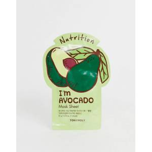 Tonymoly I'm avocado sheet mask-No colour