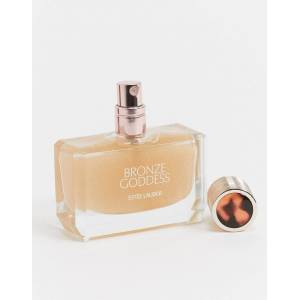 Estee Lauder Bronze Goddess Shimmering Oil Spray for Hair & Body-No Colour