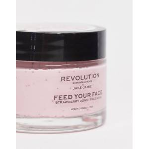 Revolution Skincare x Jake - Jamie Strawberry Donut Face Mask-No Colour
