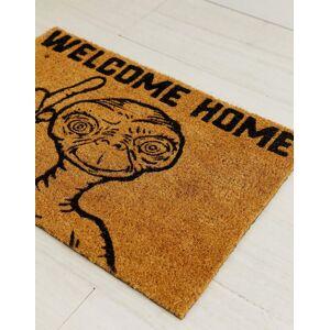 Pyramid E.T welcome home doormat-Multi
