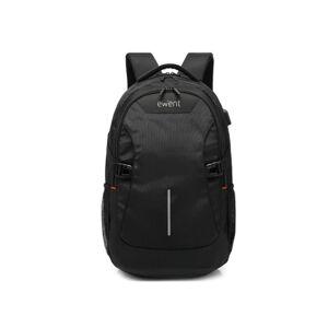 Ewent Global Laptop Backpack 15.6 inch met USB-poort