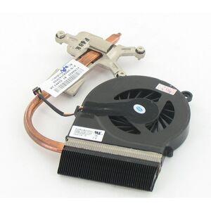 Replacement HP Laptop CPU Koeler incl. Heatsink voor Compaq Presario CQ62