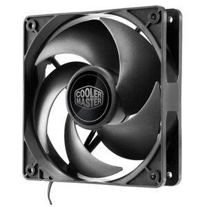 Coolermaster Cooler Master Silencio FP 120MM - PWM