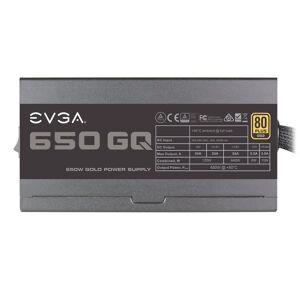 EVGA Supernova 650GQ Desktop Modulaire Voeding  (80+Gold)
