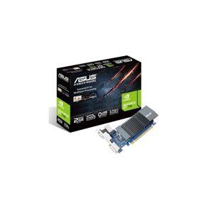ASUS GeForce GT710 Silent 2GB GDDR5 Videokaart