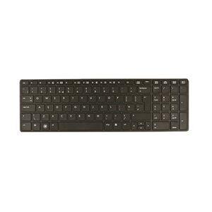 HP Laptop Toetsenbord Azerty BE voor HP ProBook 6570b