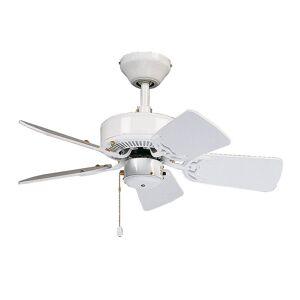 Plafondventilator CLASSIC ROYAL, propellerblad-Ø 750 mm