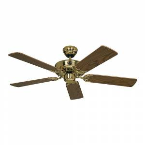 Plafondventilator CLASSIC ROYAL, propellerblad-Ø 1320 mm
