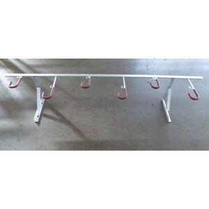 Fiets-ophanghaken, voor wandbevestiging