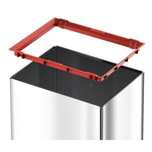 Hailo Afvalbak met tuimeldeksel Big-Box Swing, inhoud 52 l, b x h x d = 340 x 770 x 260 mm Hailo