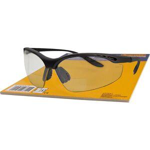 Lettura Bifocal veiligheidsbril, brilsterkte 3,0 dpt