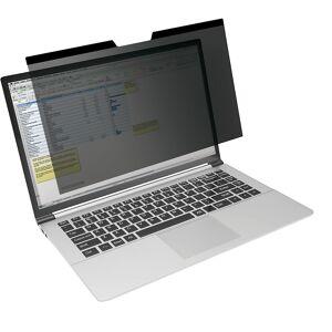 DURABLE Privacyfolie MAGNETIC MacBook Air®, voor beeldscherm 13,3'', VE = 2 stuks DURABLE