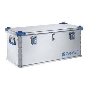 ZARGES Euro-gereedschapsbox van aluminium, stapelbaar ZARGES