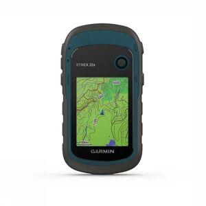 Garmin GPS Etrex 22x - Blauw/Zwart