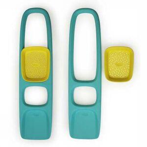 Quut Speelgoed Scoppi voor kids - Blauw/Geel