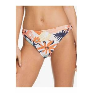 Roxy Slip Swim The Sea Full voor dames - Oranje - Maat: S