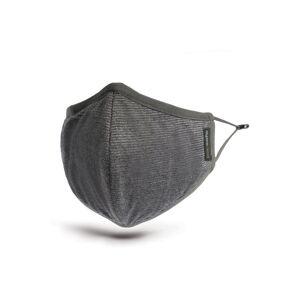Pacsafe Herbruikbaar Mondmasker Silver Ion S - Grijs