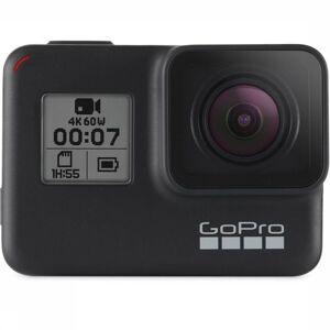 GoPro Video HERO7 Black + 32GB SD-Card - Zwart