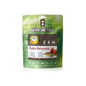Adventure Food Maaltijd Pasta Bolognese 1P - Transparant/Transparant