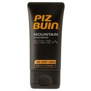 Piz Buin Zonnebescherming Mountain IP50+
