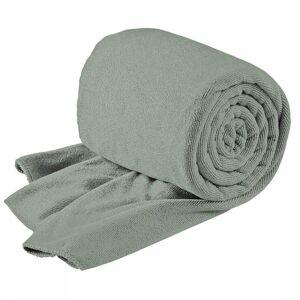 Sea To Summit Handdoek Tek Towel XL 75 x 150cm - Grijs - Maat: XL